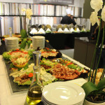 Restauracja Estella - catering Poznań