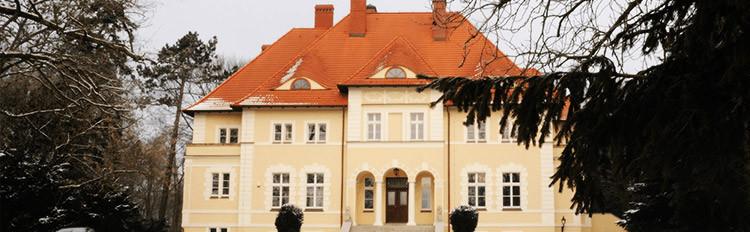 Pałac w Dębinie (imprezy okolicznościowe)
